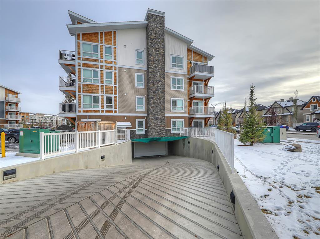 Photo 30: Photos: 3305 302 Skyview Ranch Drive NE in Calgary: Skyview Ranch Apartment for sale : MLS®# A1045606