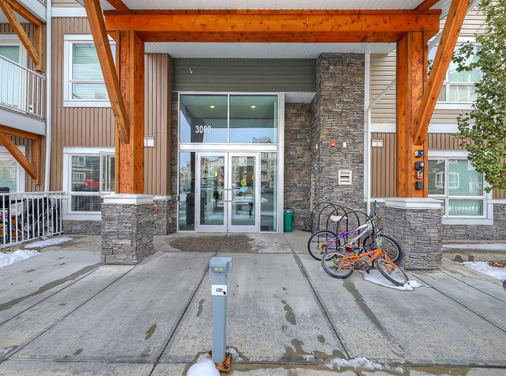 Photo 32: Photos: 3305 302 Skyview Ranch Drive NE in Calgary: Skyview Ranch Apartment for sale : MLS®# A1045606