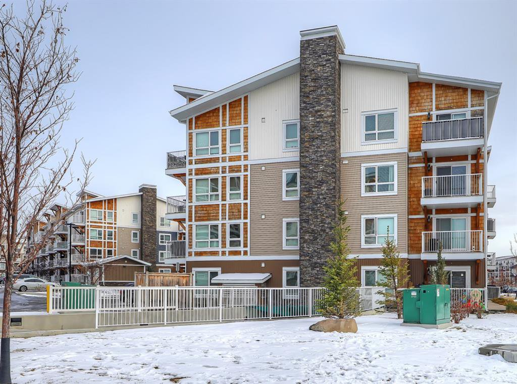Photo 31: Photos: 3305 302 Skyview Ranch Drive NE in Calgary: Skyview Ranch Apartment for sale : MLS®# A1045606
