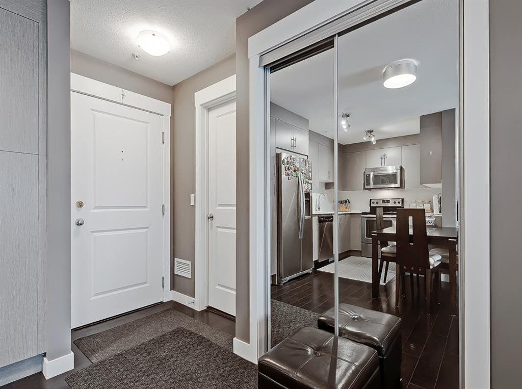 Photo 2: Photos: 3305 302 Skyview Ranch Drive NE in Calgary: Skyview Ranch Apartment for sale : MLS®# A1045606