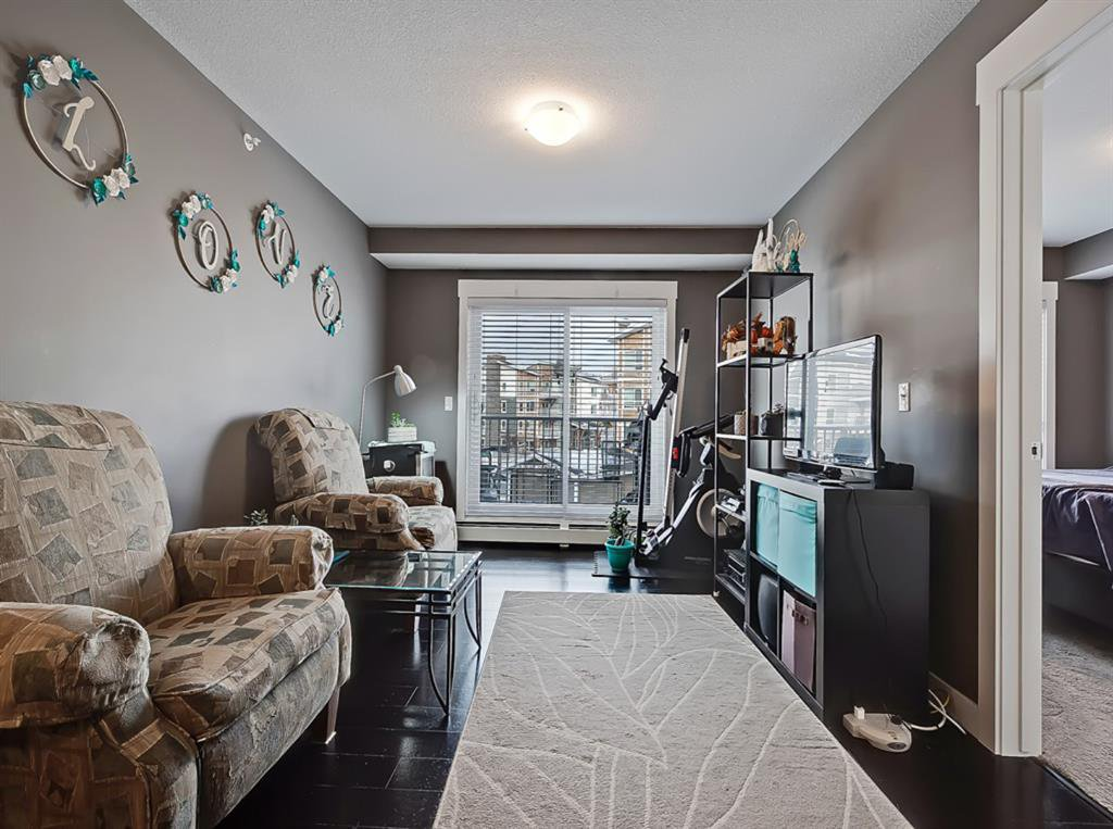 Photo 10: Photos: 3305 302 Skyview Ranch Drive NE in Calgary: Skyview Ranch Apartment for sale : MLS®# A1045606