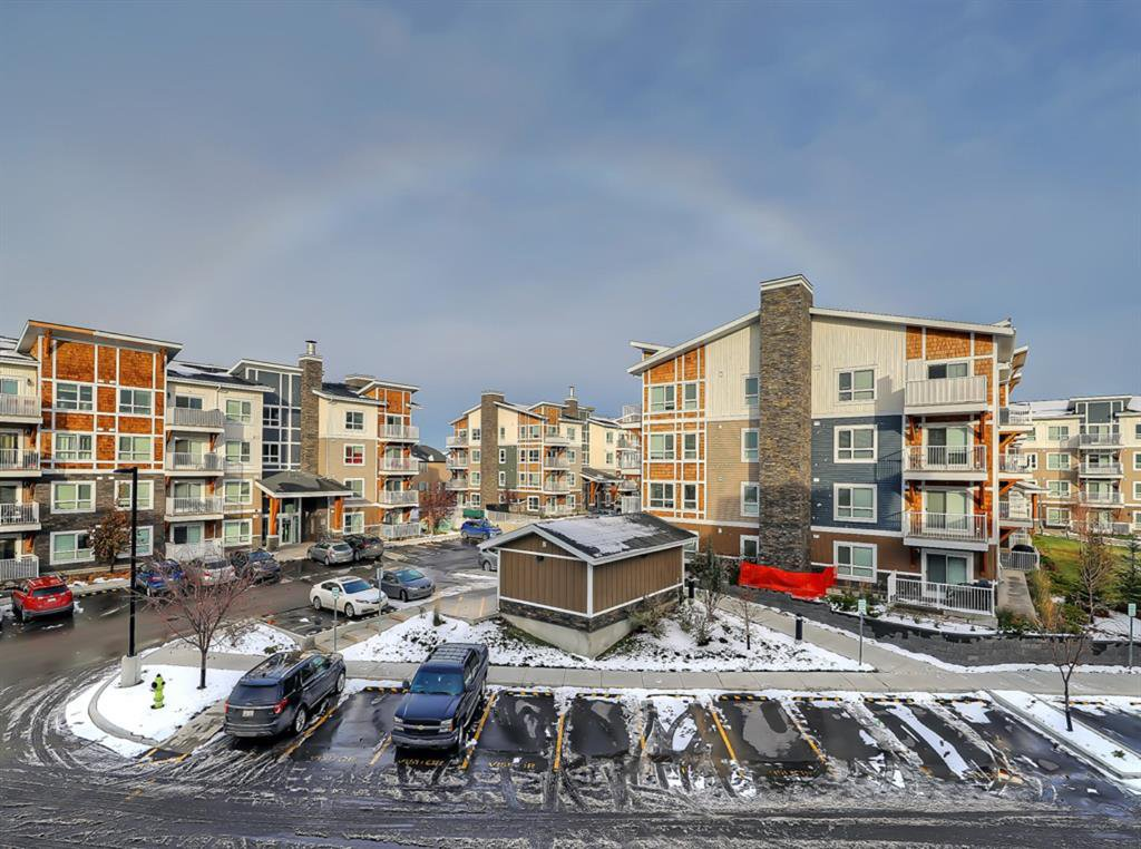 Photo 29: Photos: 3305 302 Skyview Ranch Drive NE in Calgary: Skyview Ranch Apartment for sale : MLS®# A1045606