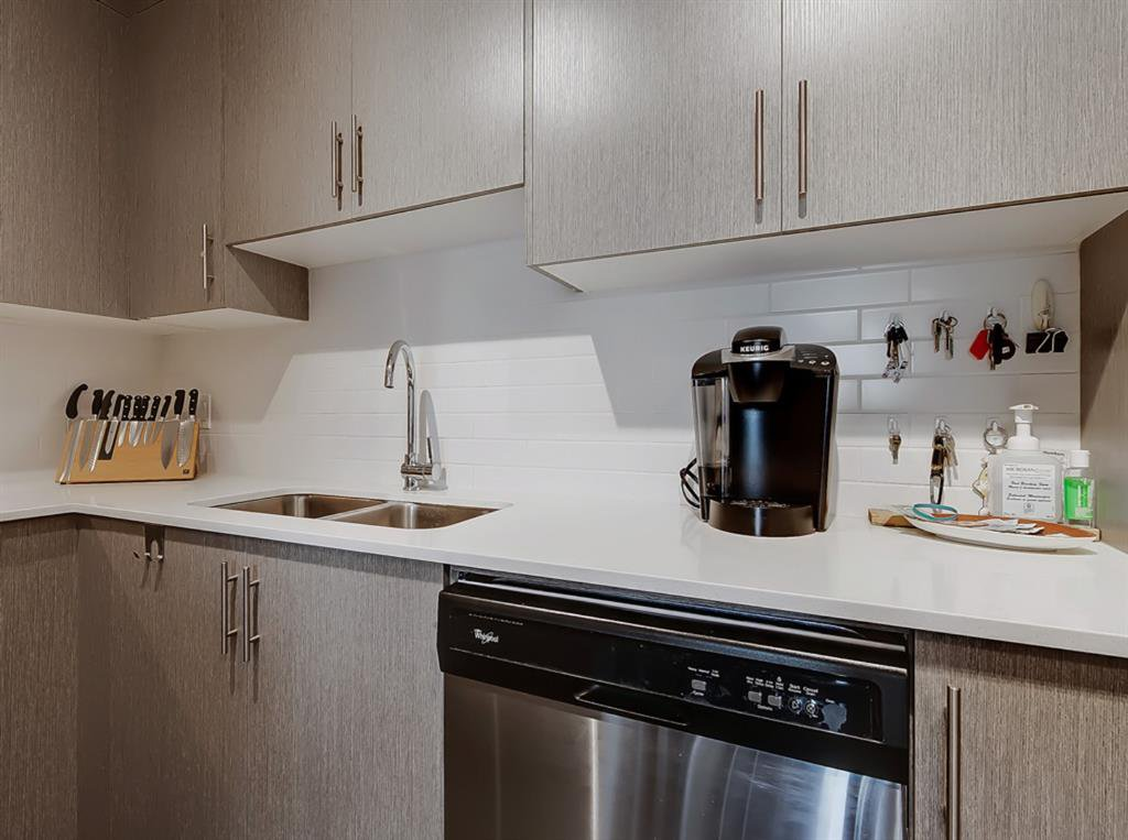 Photo 6: Photos: 3305 302 Skyview Ranch Drive NE in Calgary: Skyview Ranch Apartment for sale : MLS®# A1045606