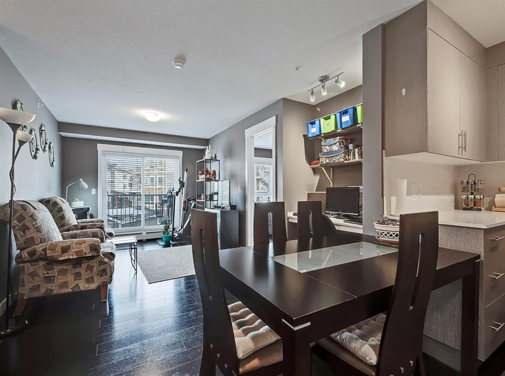 Photo 4: Photos: 3305 302 Skyview Ranch Drive NE in Calgary: Skyview Ranch Apartment for sale : MLS®# A1045606