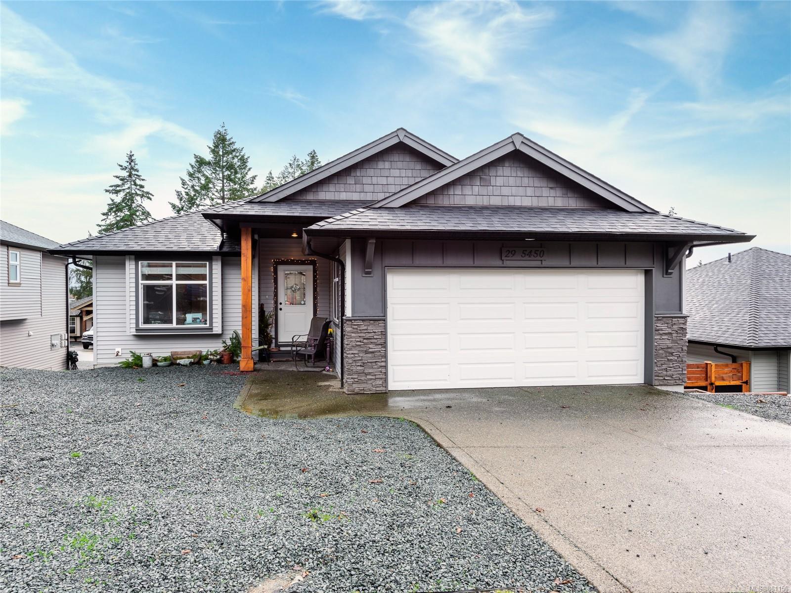 Main Photo: 29 5450 Tomswood Rd in : PA Port Alberni House for sale (Port Alberni)  : MLS®# 861156