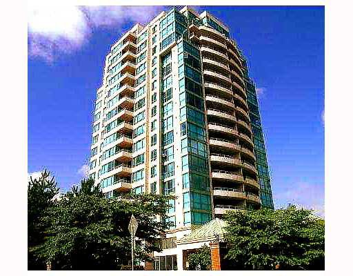 """Main Photo: 702 6622 SOUTHOAKS Crescent in Burnaby: Highgate Condo for sale in """"GIBRALTAR"""" (Burnaby South)  : MLS®# V786662"""