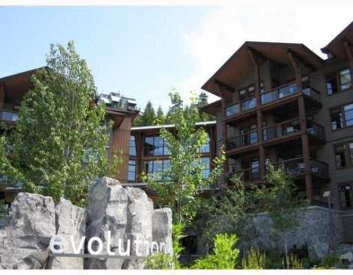 "Main Photo: # 302A 2020 LONDON LN: Whistler Condo for sale in ""EVOLUTION"""