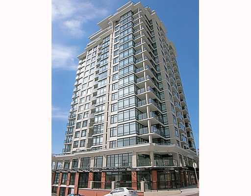 "Main Photo: 804 610 VICTORIA Street in New Westminster: Downtown NW Condo for sale in ""THE POINT BY ONNI"" : MLS®# V811425"