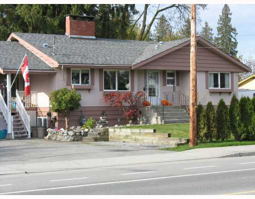 Main Photo: 11627 203RD Street in Maple_Ridge: Southwest Maple Ridge House for sale (Maple Ridge)  : MLS®# V749795