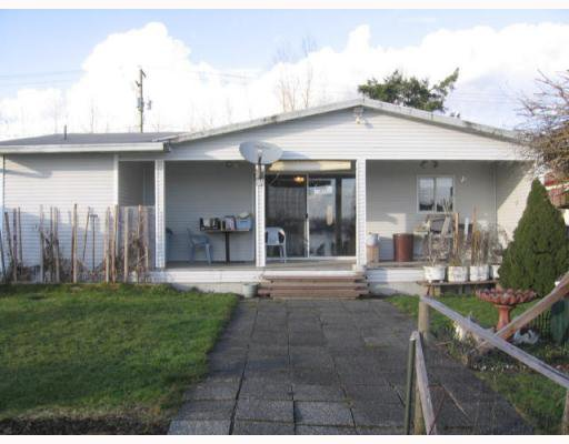 Main Photo: 20174 WHARF Street in Maple_Ridge: Southwest Maple Ridge House for sale (Maple Ridge)  : MLS®# V752527