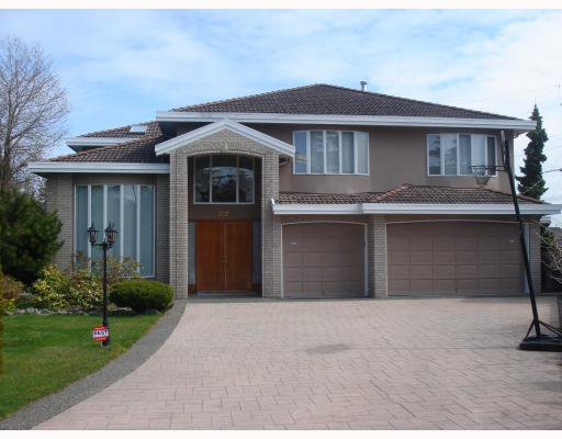 Photo 1: Photos: 5291 CALDERWOOD Crescent in Richmond: Lackner House for sale : MLS®# V761277