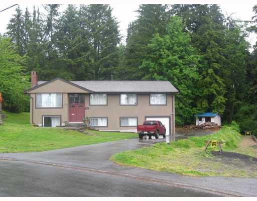 "Main Photo: 968 HARTFORD Place in North_Vancouver: Windsor Park NV House for sale in ""WINDSOR PARK"" (North Vancouver)  : MLS®# V768356"