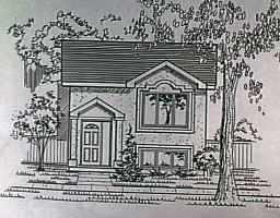 Main Photo: 348 MUNROE Avenue in WINNIPEG: East Kildonan Single Family Detached for sale (North East Winnipeg)  : MLS®# 9613036
