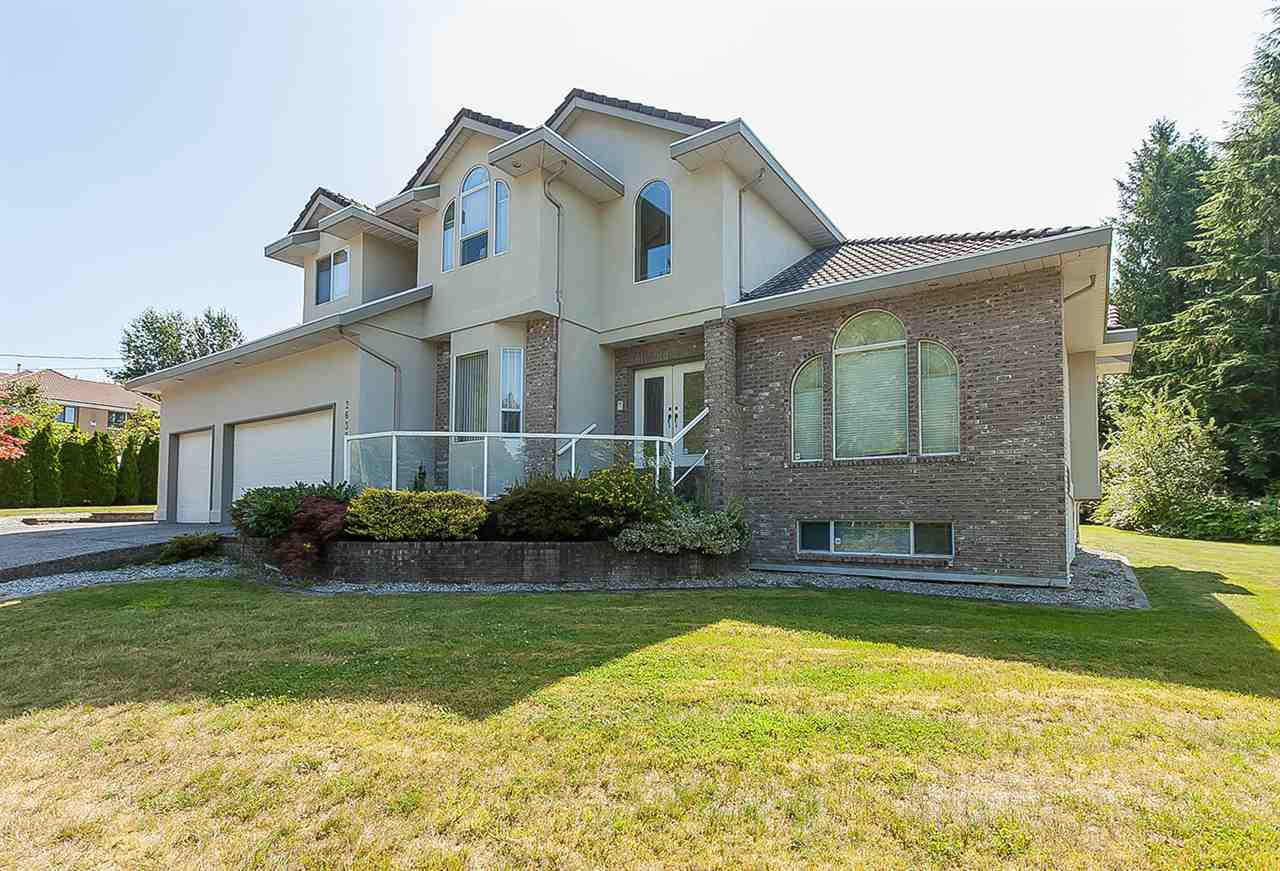 "Main Photo: 26330 126 Avenue in Maple Ridge: Websters Corners House for sale in ""Whispering Falls"" : MLS®# R2401268"