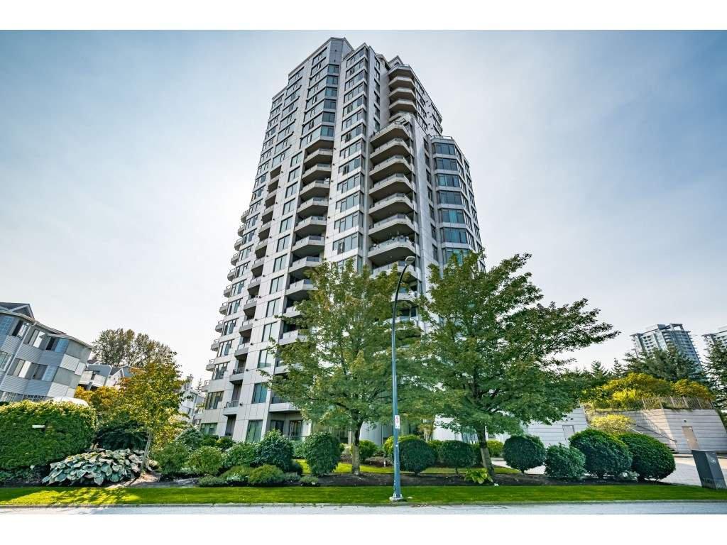 Main Photo: 1103 13880 101 Avenue in Surrey: Whalley Condo for sale (North Surrey)  : MLS®# R2503141
