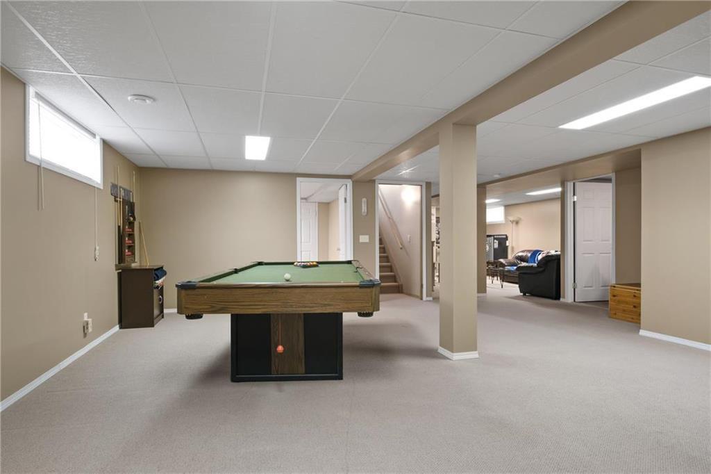 Photo 16: Photos: 182 Fulton Street in Winnipeg: Residential for sale (2F)  : MLS®# 202025501