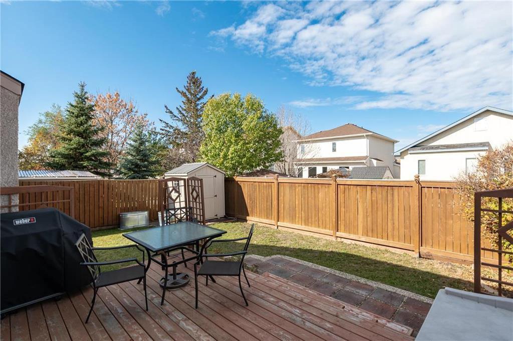 Photo 20: Photos: 182 Fulton Street in Winnipeg: Residential for sale (2F)  : MLS®# 202025501