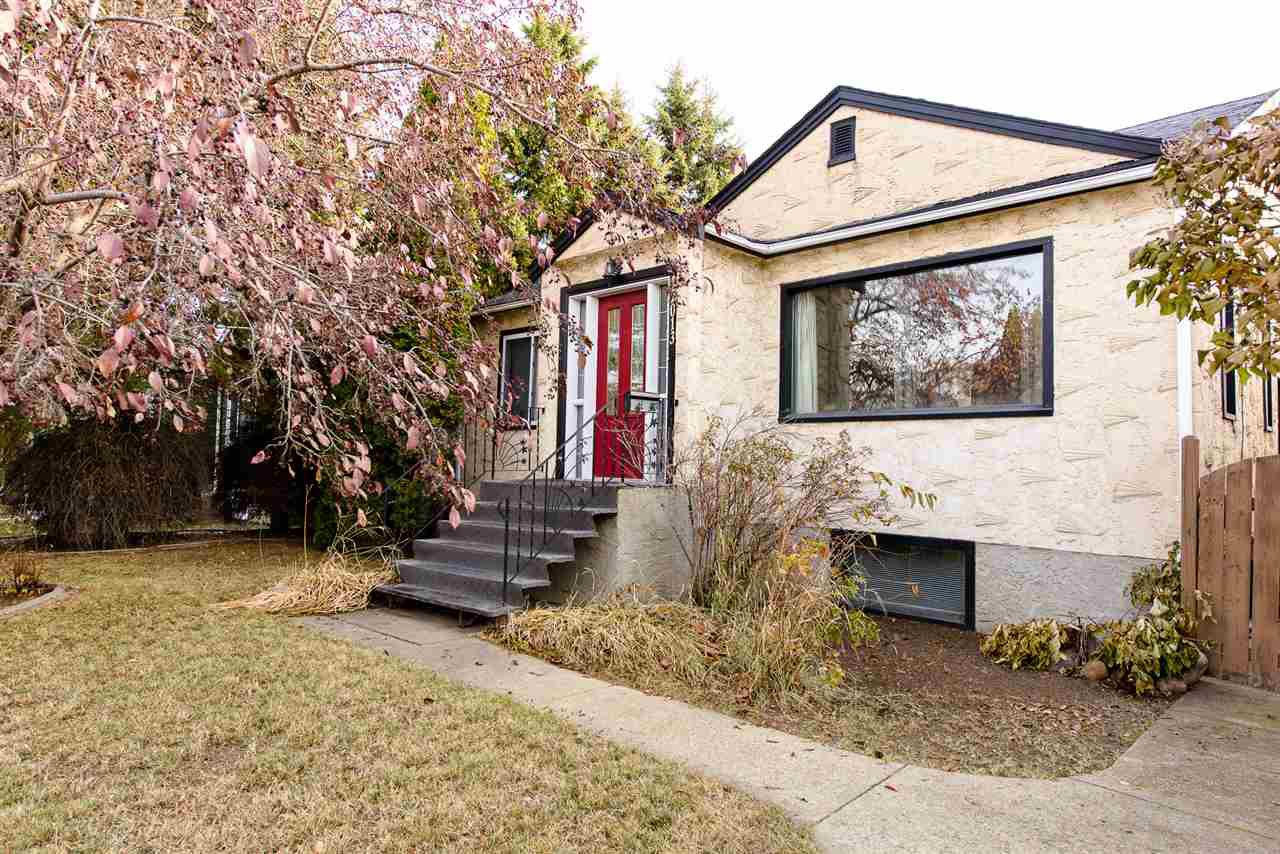 Main Photo: 12013 54 Street in Edmonton: Zone 06 House for sale : MLS®# E4220642