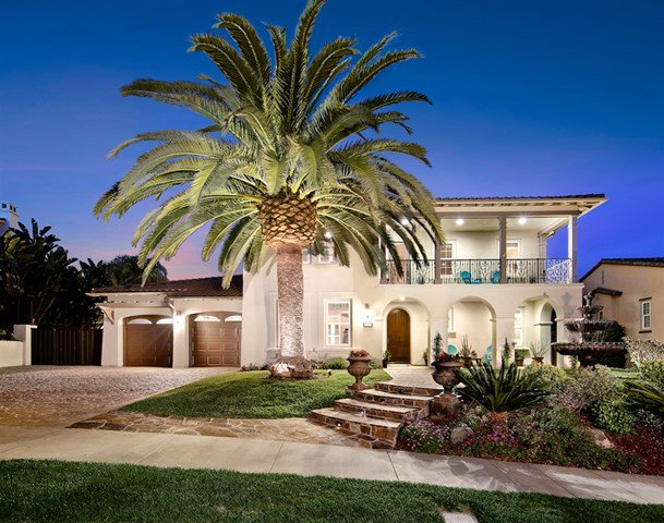 Main Photo: House for sale : 5 bedrooms : 6928 Sitio Cordero in Carlsbad
