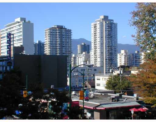 "Main Photo: 207 1208 BIDWELL Street in Vancouver: West End VW Condo for sale in ""The Baybreeze"" (Vancouver West)  : MLS®# V789577"