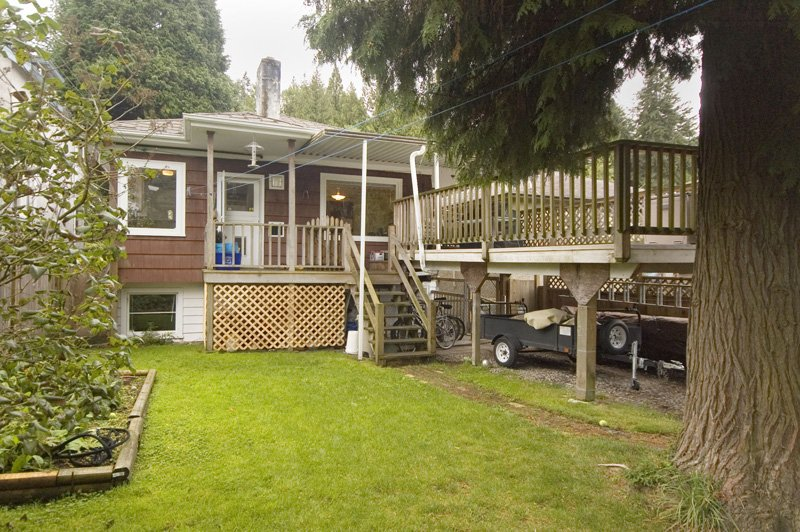Photo 14: Photos: 4627 W 16TH Avenue in Vancouver: Point Grey House for sale (Vancouver West)  : MLS®# V825746