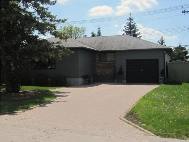 Main Photo: 69 Bibeau Bay in WINNIPEG: Windsor Park / Southdale / Island Lakes Residential for sale (South East Winnipeg)  : MLS®# 1010119