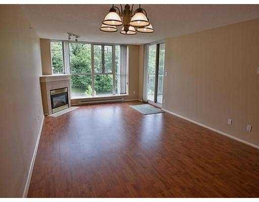 "Photo 3: Photos: 404 200 NEWPORT DR in Port Moody: North Shore Pt Moody Condo for sale in ""ELGIN"" : MLS®# V543683"