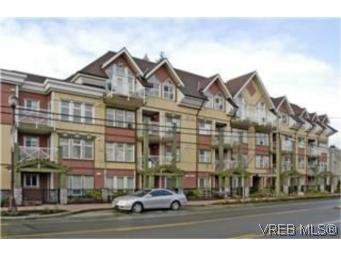 Main Photo:  in VICTORIA: La Fairway Condo for sale (Langford)  : MLS®# 481455