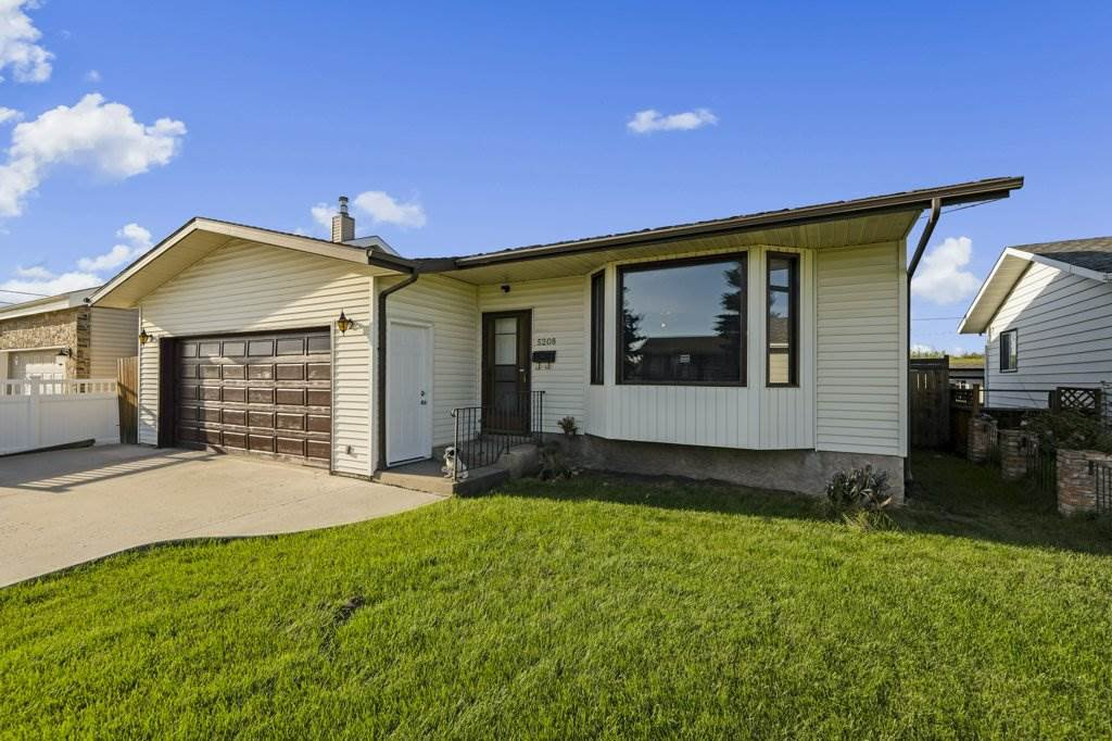 Main Photo: 5208 124A Avenue in Edmonton: Zone 06 House for sale : MLS®# E4173682