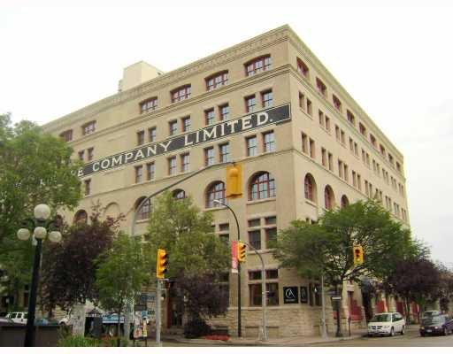 Main Photo: 167 Bannatyne Avenue in WINNIPEG: Central Winnipeg Condominium for sale : MLS®# 2915486