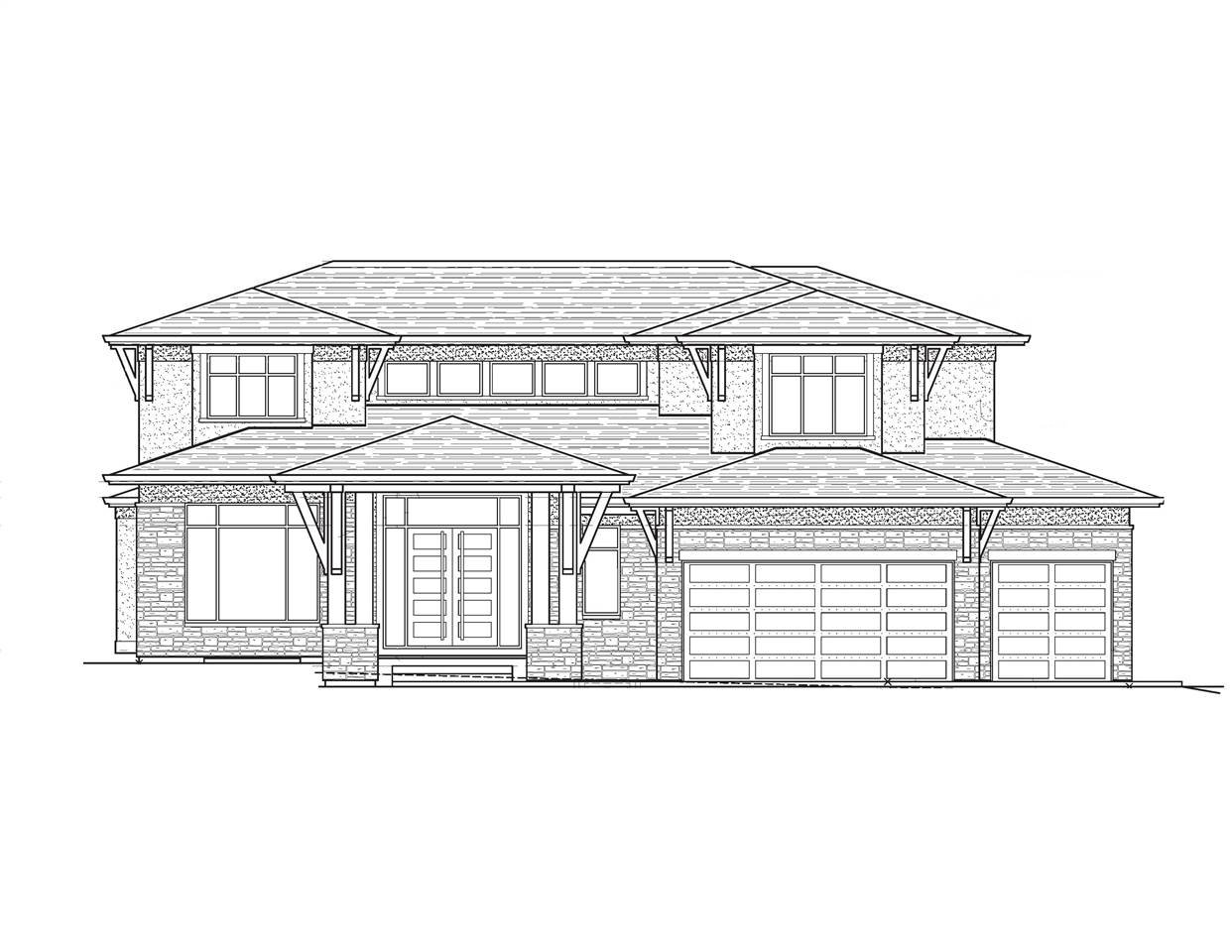 Main Photo: 5257 1 Avenue in Delta: Pebble Hill Land for sale (Tsawwassen)  : MLS®# R2469287
