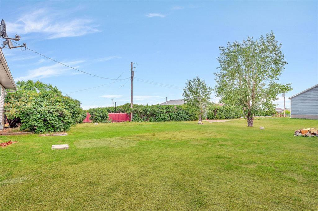 Photo 35: Photos: 105 Brooks Street: Aldersyde Detached for sale : MLS®# A1021637