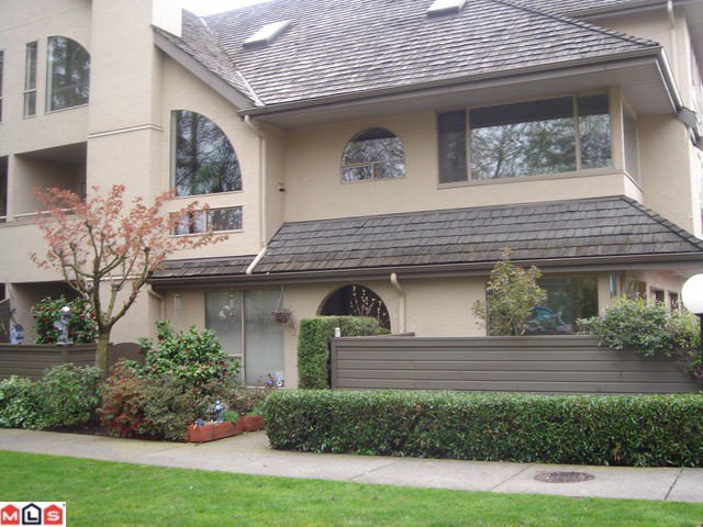 """Main Photo: 17 12172 72ND Avenue in Surrey: West Newton Townhouse for sale in """"Kirkbridge Place"""" : MLS®# F1009325"""
