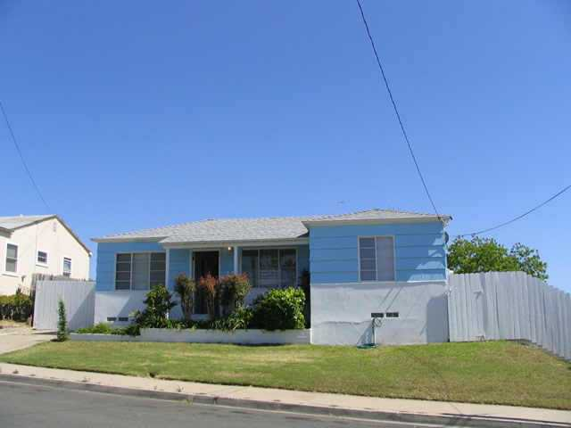 Main Photo: SAN DIEGO Residential for sale : 2 bedrooms : 5515 Timothy Dr