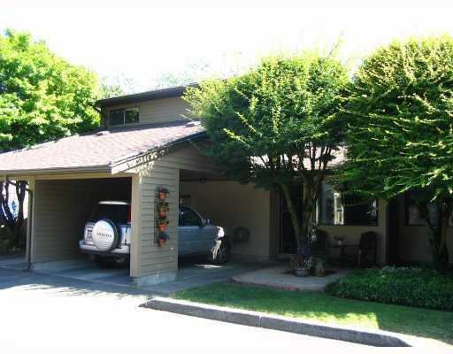 "Main Photo: 21 20653 THORNE Avenue in Maple_Ridge: Southwest Maple Ridge Townhouse for sale in ""THORNEBERRY GARDENS"" (Maple Ridge)  : MLS®# V750938"