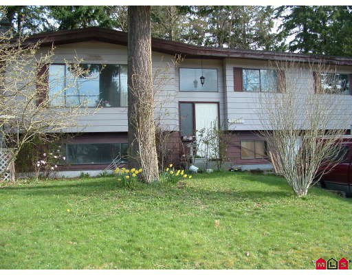 Main Photo: 34457 PEARL Avenue in Abbotsford: Abbotsford East House for sale : MLS®# F2908010