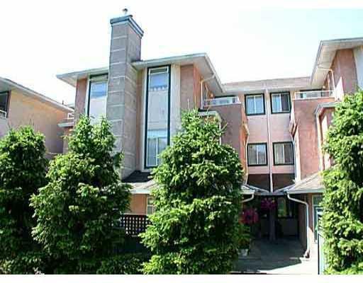 "Main Photo: 14 7188 EDMONDS Street in Burnaby: Edmonds BE Townhouse for sale in ""SYLVAN COURT"" (Burnaby East)  : MLS®# V773361"