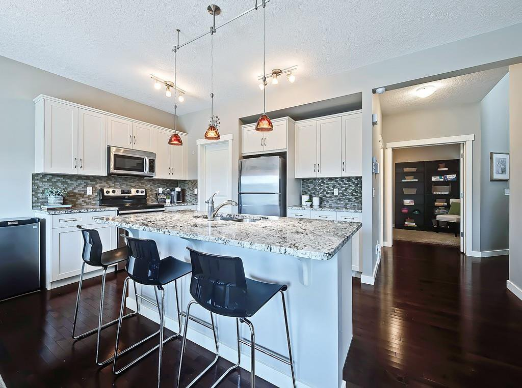 Main Photo: 109 WALDEN Square SE in Calgary: Walden Detached for sale : MLS®# C4261560