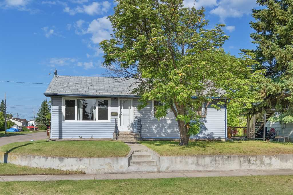 Main Photo: 4702 47 Street: Cold Lake House for sale : MLS®# E4183763