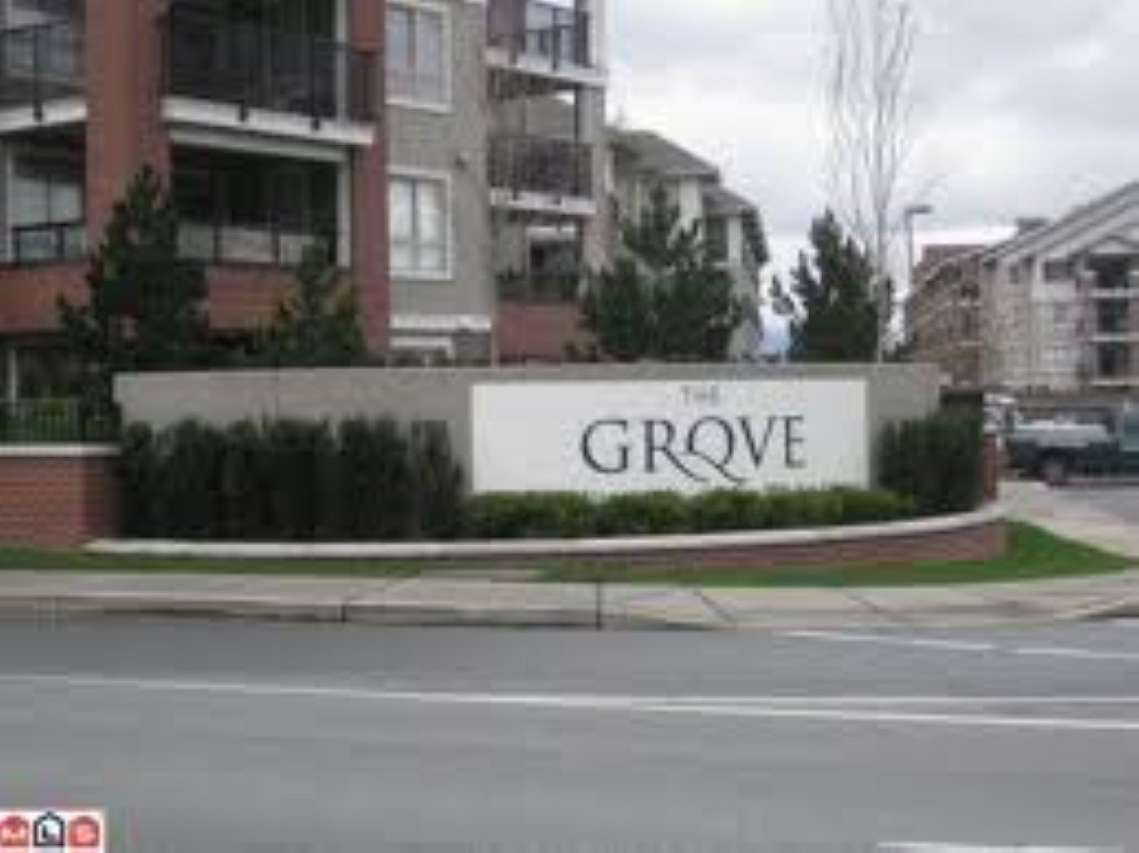 "Main Photo: D201 8929 202 Street in Langley: Walnut Grove Condo for sale in ""THE GROVE - CENTRAL WALNUT GROVE"" : MLS®# R2457067"