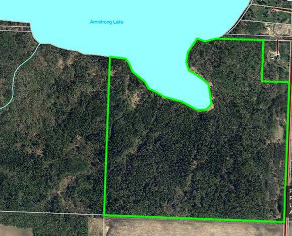 Main Photo: 624 Rge Rd 251: Rural Athabasca County Rural Land/Vacant Lot for sale : MLS®# E4202177
