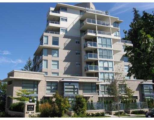 "Photo 1: Photos: 602 9262 UNIVERSITY Crescent in Burnaby: Simon Fraser Univer. Condo for sale in ""NOVO 2"" (Burnaby North)  : MLS®# V786306"