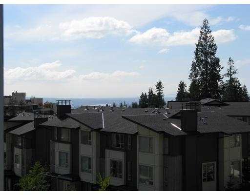 "Photo 10: Photos: 602 9262 UNIVERSITY Crescent in Burnaby: Simon Fraser Univer. Condo for sale in ""NOVO 2"" (Burnaby North)  : MLS®# V786306"