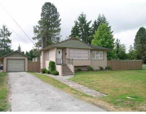 Main Photo: 21530 DONOVAN Avenue in Maple Ridge: West Central House for sale : MLS®# V790908