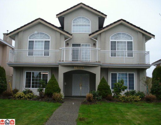 Main Photo: 14232 84A Avenue in Surrey: Bear Creek Green Timbers House for sale : MLS®# F1005598