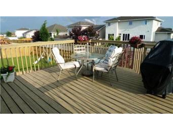 Photo 28: Photos: 713 Grabowski Crescent: Warman Single Family Dwelling for sale (Saskatoon NW)  : MLS®# 390002