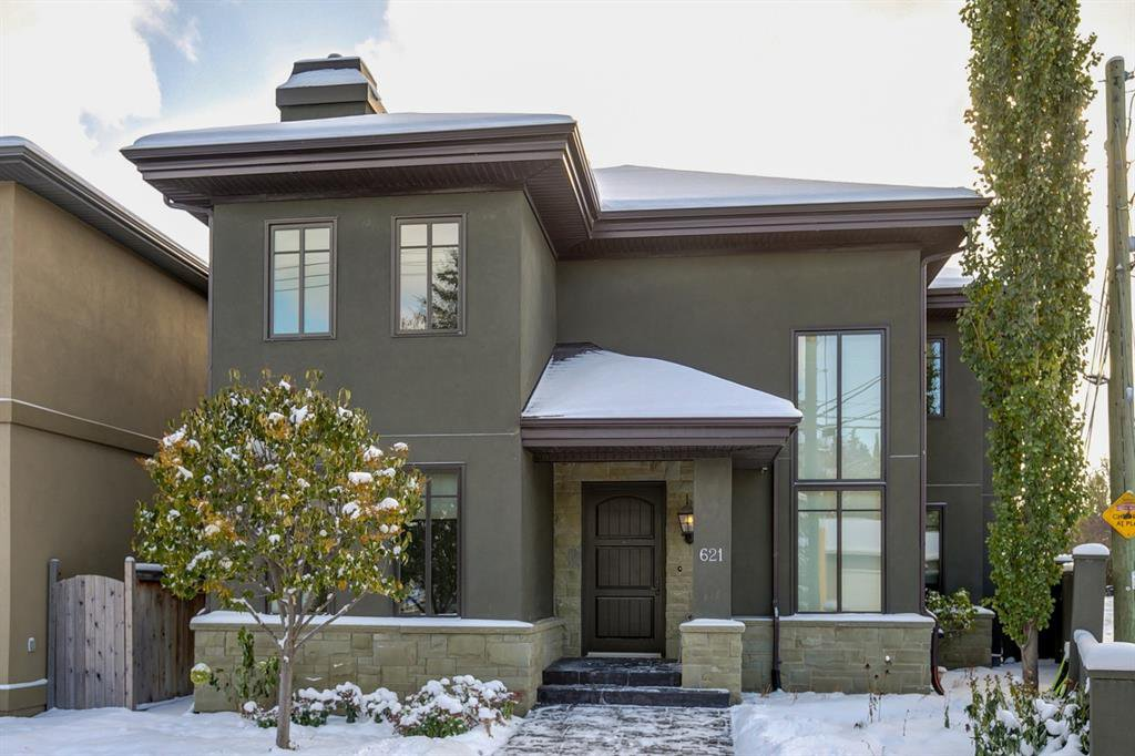Main Photo: 621 29 Avenue SW in Calgary: Elbow Park Detached for sale : MLS®# A1044750
