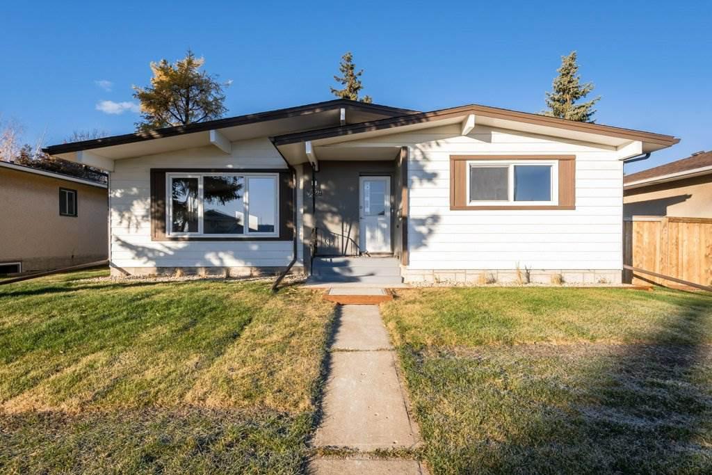 Main Photo: 3628 106 Street in Edmonton: Zone 16 House for sale : MLS®# E4219449