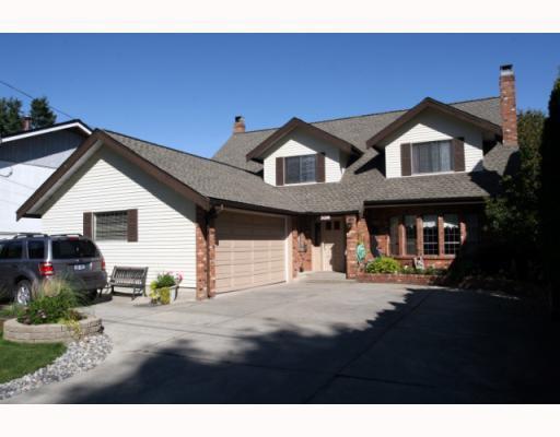 Main Photo: 5014 53RD Street in Ladner: Hawthorne House for sale : MLS®# V788718