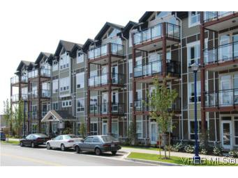 Main Photo: 302 2710 Jacklin Rd in VICTORIA: La Langford Proper Condo Apartment for sale (Langford)  : MLS®# 520316